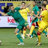 Göztepe-Fenerbahçe