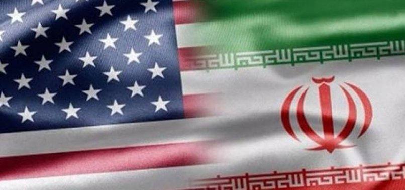 GERİLİM TIRMANIYOR! ABD'DEN İRAN'A YENİ YAPTIRIMLAR