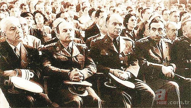 Demokrasinin kara günü: 27 Mayıs