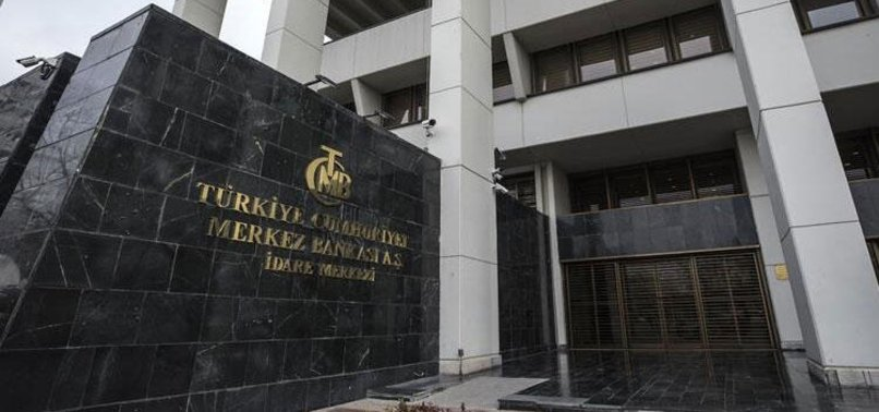 MERKEZ BANKASI'NDAN YENİ ADIM