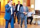 CHP ve İYİ Parti ile gizlice görüşen IMF'den Türkiye açıklaması