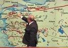 Son dakika: İstanbul'da yeni deprem olacak mı? Deprem uzmanı Şükrü Ersoy canlı yayında açıkladı