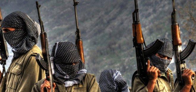 IKBY'DEN FLAŞ PKK KARARI