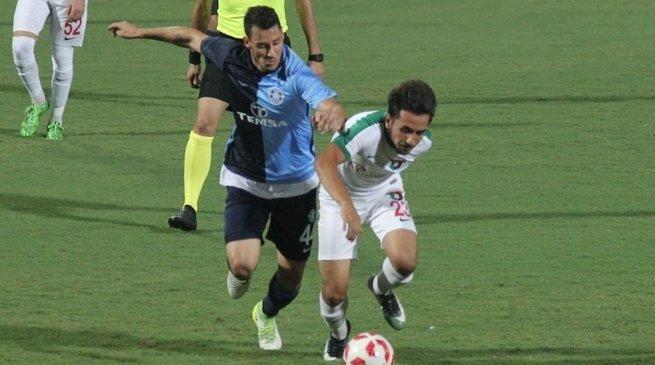 Adana Demirspor, Bayrampaşa'yı rahat geçti