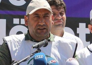 HDP Milletvekili hakkında yakalama kararı