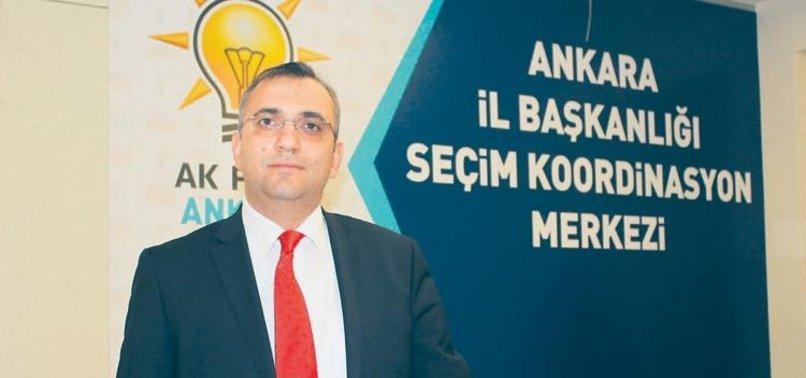 'HAYIR'CILARDAN MHP'Lİ TUZAK