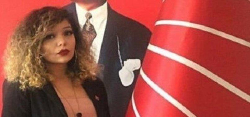 CHP Isparta İl Gençlik Kolları Başkan Yardımcısı İlayda Kılınç'ın skandal paylaşımına tepkiler büyüyor