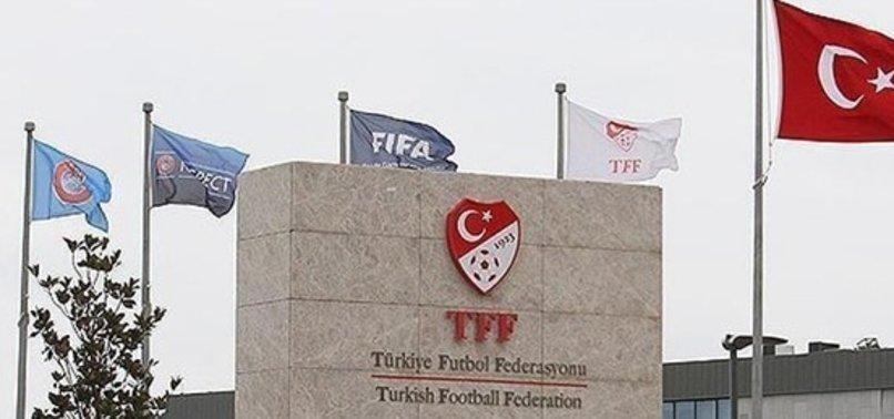 GALATASARAY, TRABZONSPOR VE BEŞİKTAŞ PFDK'YA SEVK EDİLDİ