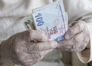 SSK Bağkur emekli sandığı emekli maaşı nasıl artırılır? Emekli maaşı nasıl hesaplanır?
