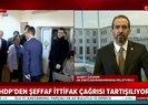 AK Parti Milletvekili Ahmet Özdemir: HDP ittifakı açık etmiş durumdadır |Video