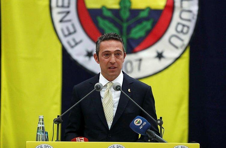 FENERBAHÇE'DEN TARİHİ KARAR! TAM 13 AYRILIK...
