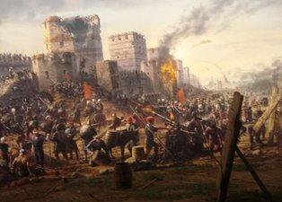 İstanbul'un Fethi 567. yıl dönümü | İşte tarihin gördüğü en büyük fethin perde arkası