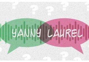 Yanny mi Laurel mi? çılgınlığının ardındaki ses ortaya çıktı