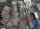 Milli Savunma Bakanlığı paylaştı: Pençe Harekatından yeni görüntü