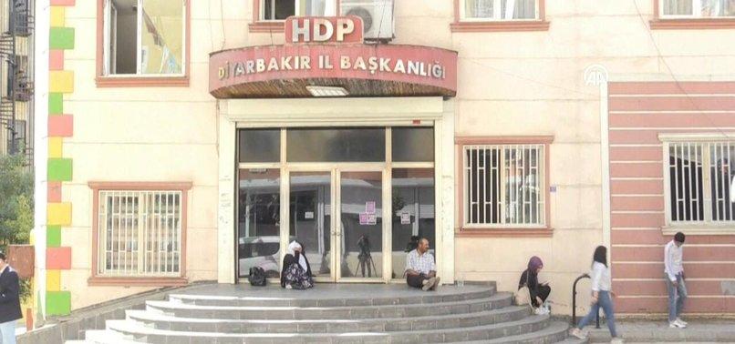 HDP'LİLER MAĞDUR AİLEYİ BÖYLE TEHDİT ETMİŞ!