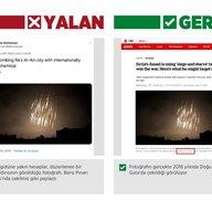 Barış Pınarı Harekatı aleyhine yasaklı ve kimyasal silahlar yalanı ve gerçekler!