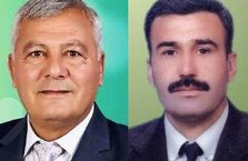 Eski başkan yeni başkanı öldürdü
