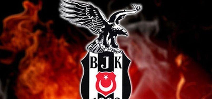 BEŞİKTAŞ, YENİ TRANSFERİ KAP'A BİLDİRDİ!