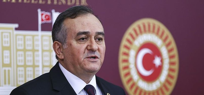 MHP Grup Başkanvekili Erkan Akçay: CHP, HDP ve İYİ Parti sosyal medya teröründen medet umuyor!