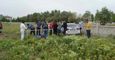 Aksaray'da lise öğrencisi dizideki gibi intihar etmiş!
