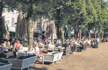 Hollanda'da yeni gözde: Çılbır
