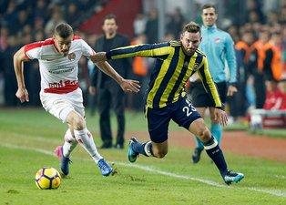 Fenerbahçe'nin yıldızı hakkında sert sözler