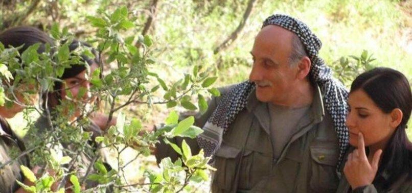 PKK'LI TERÖRİSTTEN TÜYLER ÜRPERTEN İTİRAFLAR
