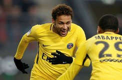 Real Madrid'den Neymar için tarihi teklif!