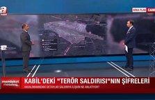 Memleket Meselesi - Kabil'deki terör saldırılarının şifreleri
