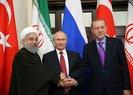 5'inci Üçlü Zirve Ankara'da yapılacak