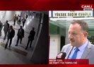 AK Parti YSK Temsilcisi Recep Özel'den CHP'nin gece yarısı operasyonuyla ilgili açıklama |Video