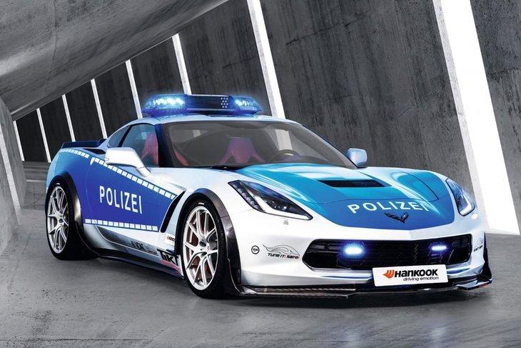 Dünyanın En Pahalı 10 Polis Arabası A Haber