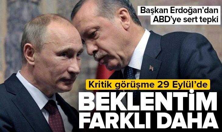 Son dakika: Başkan Erdoğan'dan cuma namazı sonrası önemli açıklamalar