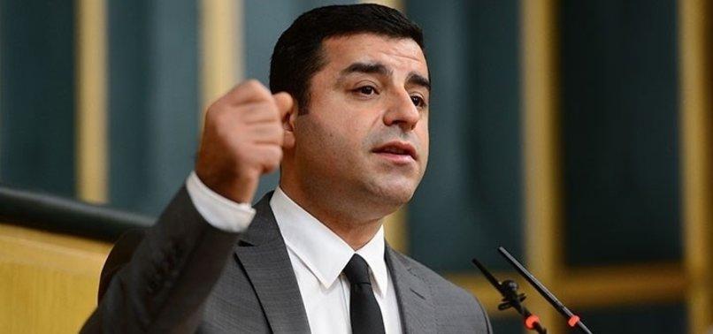 HDP'DEN ÇİFTE TERÖR TUTUMU