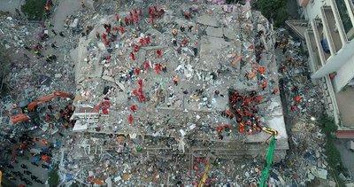 Milli Savunma Bakanlığı'ndan İzmir depremi açıklaması