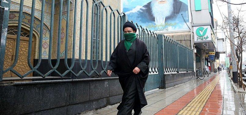 Koronavirüs İran'ı vurdu! Otellerin yüzde 70'i kapandı