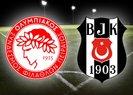 Olympiakos-Beşiktaş maçı ne zaman, saat kaçta, maçın hakemi kim?
