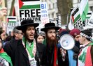 NETANYAHU, LONDRA'DA PROTESTO EDİLDİ