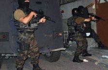 DHKP-C'nin üst düzey yöneticisi yakalandı