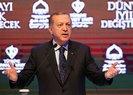 Erdoğan'dan Almanya ve Hollanda'daki Türk vatandaşlarına çağrı