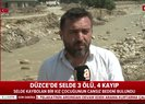 Düzce'de bir kişinin daha cansız bedenine ulaşıldı   Video