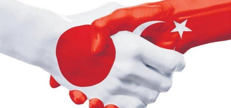 TÜRKİYE İLE JAPONYA'DAN ÖNEMLİ HAZIRLIK