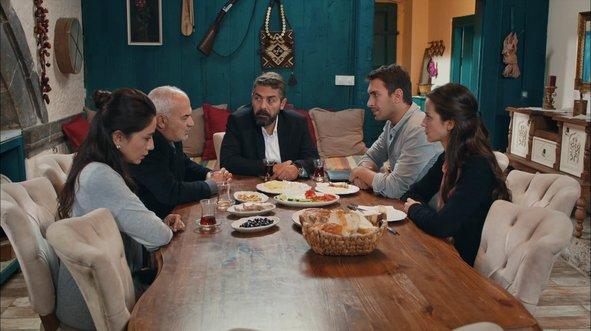 Fikret tüm varlığını Yiğit'e bırakıyor! | Sen Anlat Karadeniz 64. final bölümü