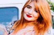 Genç şarkıcı sokak ortasında öldürüldü