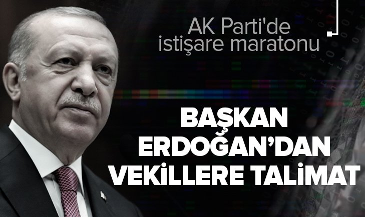 AK Parti'den yeni anayasa mesajı