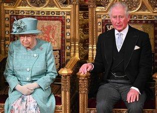 Kraliçe Elizabet hakkında şok iddia! Tahtı bırakıyor