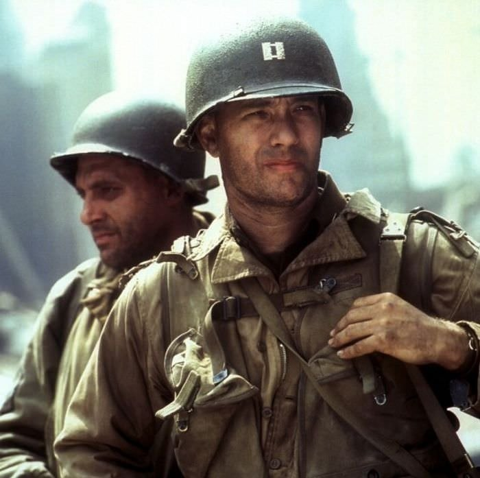 saving private ryan critique essay View and download saving private ryan essays examples also discover topics, titles, outlines, thesis statements, and conclusions for your saving private ryan essay.