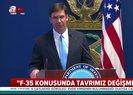 ABD'den 'S-400' açıklaması | Video