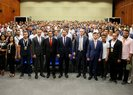 Hazine ve Maliye Bakanı Berat Albayrak: Türkiye'nin 60 yıllık nükleer enerji hayalinin gerçek kahramanları mezun oldu