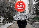 Son dakika: İstanbula kar yağacak mı? Meteorolojiden flaş açıklama! 28 Ocak perşembe günü hava nasıl olacak?